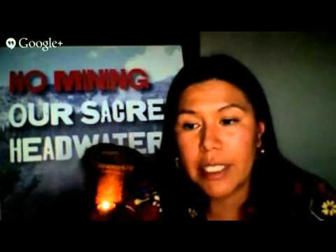 Indigenous Resistance to the Mount Polley Mining Disaster Webinar