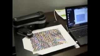 EXPOPRINT 2013 - controllo del colore Color Management
