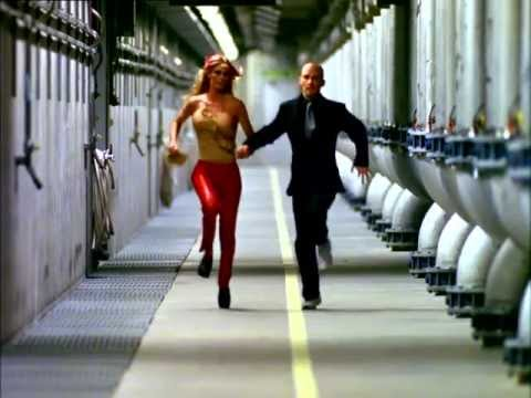 James Bond Theme (Moby's Re-Version) - Official Video