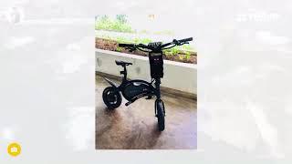 Car Broke Down Scoot Garmin Relive DYU Fiido Dualtron Electric Scooters #GenesisScoots RyanGenesis +