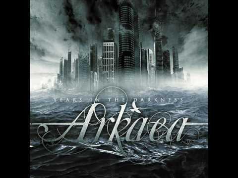 Arkaea - Locust