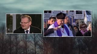 J.J. KASPRZYK, A. BOROWSKI - JAKO NARÓD TYCH REKOLEKCJI 10.04.2010 NIE ODROBILIŚMY