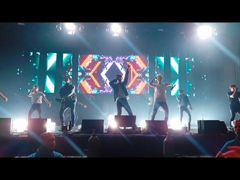 B.A.P Europe Tour 2018 [Düsseldorf] - That's My Jam