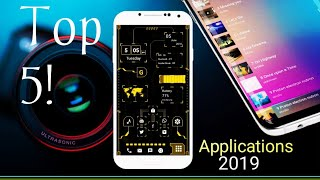 Top5 best app for Android best free Android apps
