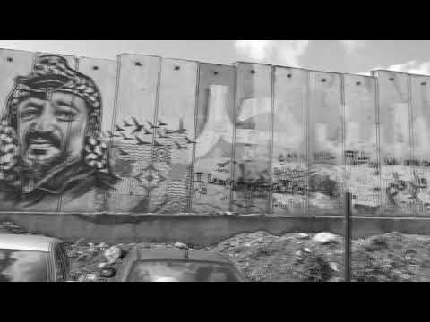 Snapshots Of Israel: A Gray Area In Black And White