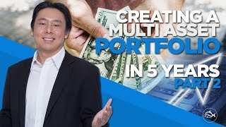 Stock investment & trading strategies  Creating a Multi asset portfolio
