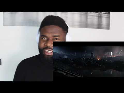 Короткометражный фильм «Атака мертвецов: Осовец»- REACTION