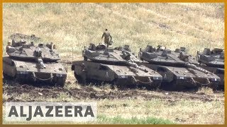 🇷🇺 🇮🇷 🇸🇾  Russia, Iran jostle for influence in Syria | Al Jazeera English