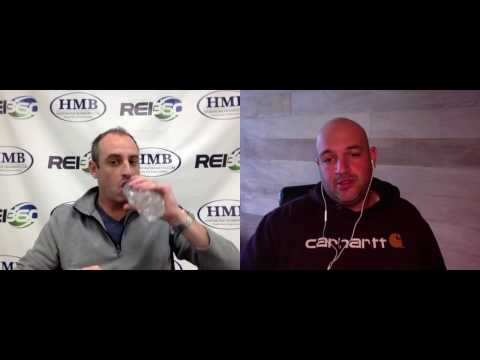 From Firefighter to Investor with Ian Horowitz from D&I Development
