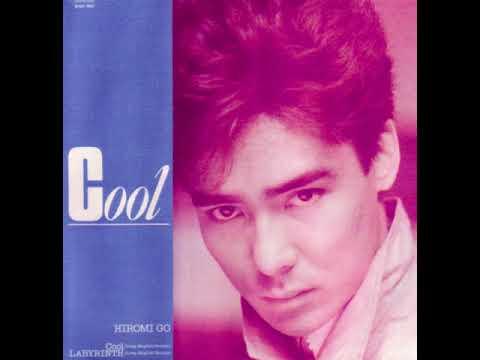 hiromi go  cool