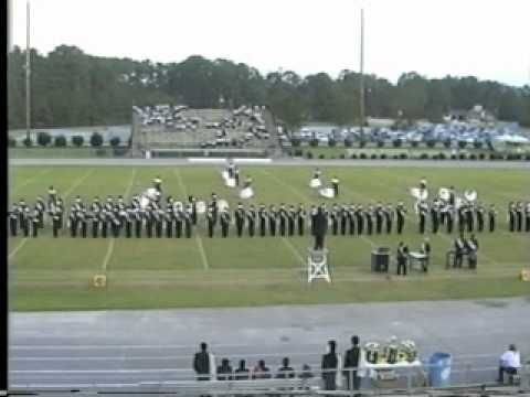 Crestwood Marching Knights (SC) 1999-2000 Competition