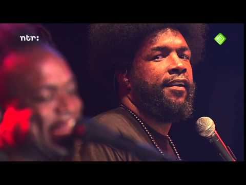 North Sea Jazz 2013 - The Roots