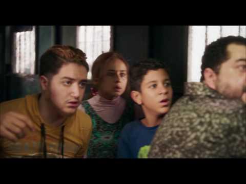 ESHTEBAK (CLASH)- Teaser subtitulado al español HD