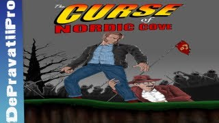 The Curse of Nordic Cove Gameplay (PC HD) (No Commentary)