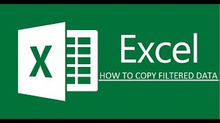 How to Copy Filtered Data Without Hidden Rows In Microsoft Excel