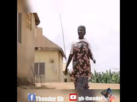 Gh-thender seriously fighting with his uncle on his mother's land