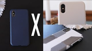 BEST iPhone X Cases (2018)