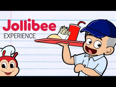 Download JOLLIBEE EXPERIENCE   Pinoy Animation