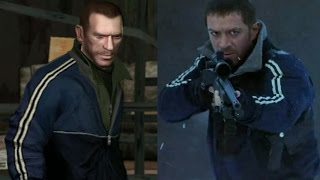 Movie Stars Who Want To Play Video Game Characters