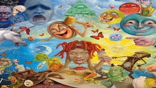 Trippie Redd - Missing My Idols Instrumental