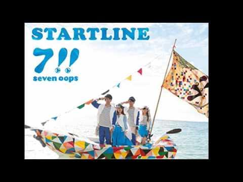 Seven oops - i stay (Album Start Line)