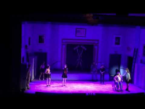 Dead Girl Walking (Reprisal) and Final Act of Heathers The Musical: Australian Cast