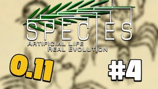 Lowering sea levels | v0.11 #4 | SPECIES ALRE