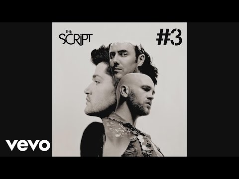 The Script - Give the Love Around (Audio)