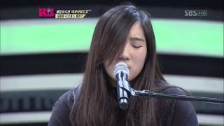 김동옥 [One Last Cry] @KPOPSTAR Season 2