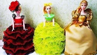 Кукла - шкатулка. Кукла - шкатулка своими руками.