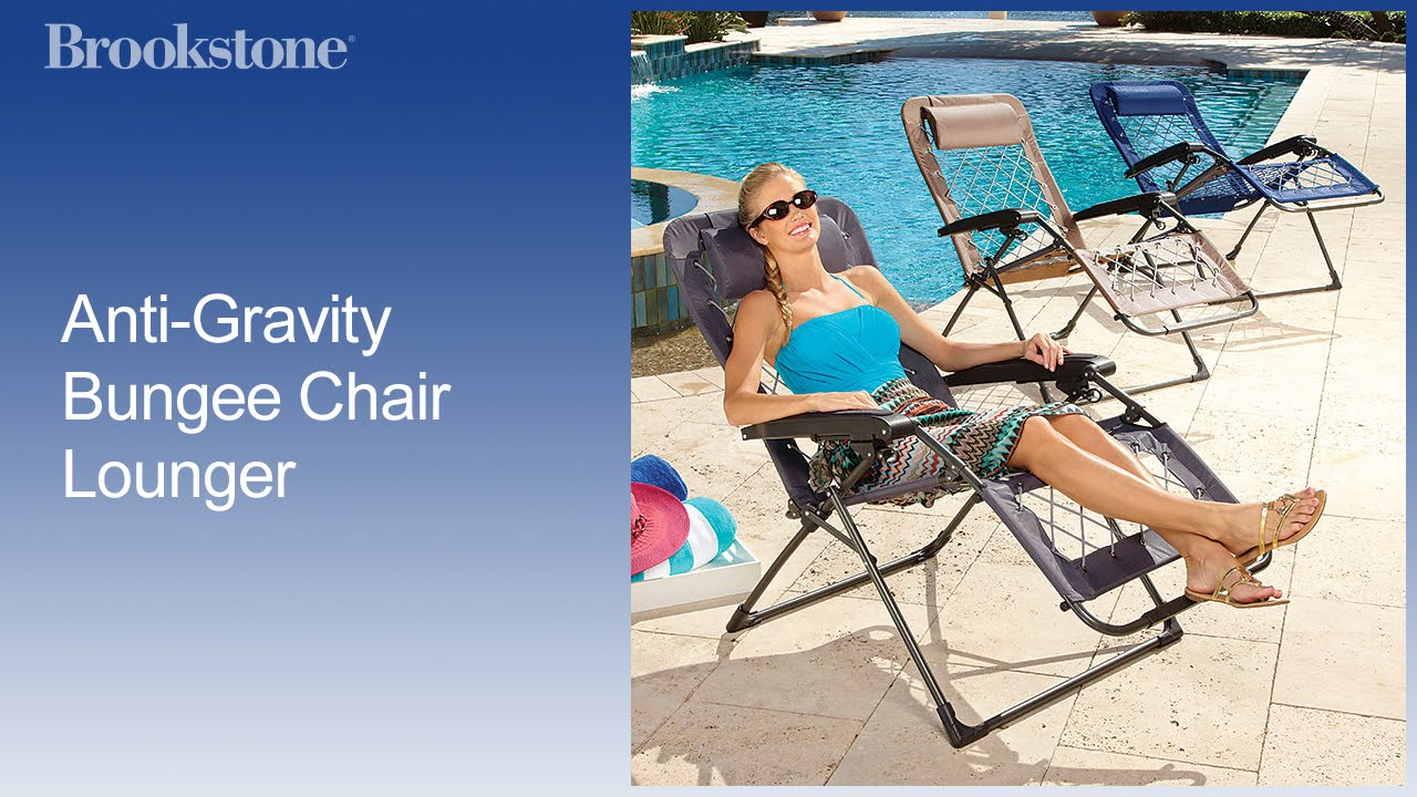 Chair bungee chair teal - Anti Gravity Bungee Chair Lounger