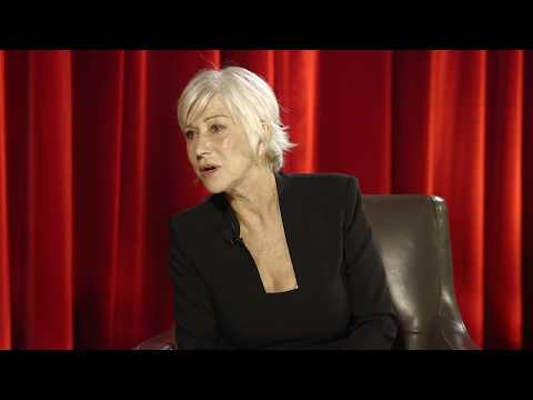 The Hollywood Masters: Helen Mirren on The Queen