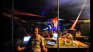 Yuli Fershtat DJ Set @ Pumpui Ozora (Remake)