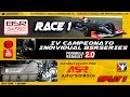 iRacing | BSR Series | IV Campeonato Individual | Split 1 | Race 1