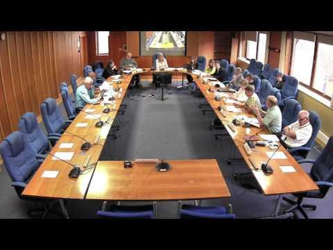 BasingstokeGov 04/07/2017 Licensing Committee