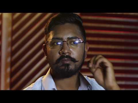 """Aarif Rauf - """"Maya Ka Badal"""" - Blind Audition - The Voice Of Nepal 2018"""