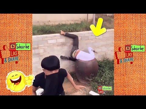 Китайские приколы #77 - китайские приколы подборка приколов 2018