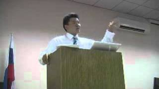 Гармаев Ю П видеолекция коррупционные преступления 2(Видеозапись семинара-совещания по повышению квалификации практических работников правоохранительных..., 2011-11-07T09:59:19.000Z)