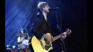 silverchair across the night live rock am ring 2003
