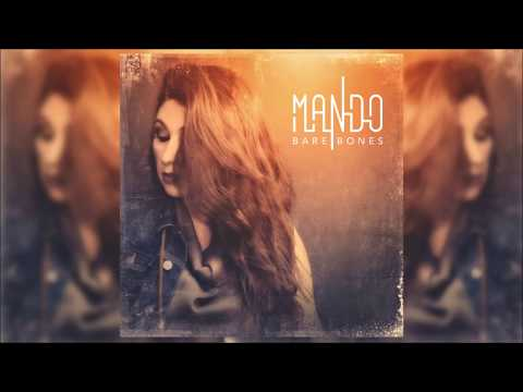 Mando - Heart In Chains || Bare Bones (Official Audio Release) Μαντώ - New Song 2017