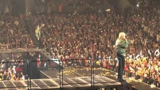 BIGBANG World Tour [MADE] Staples Center Los Angeles, CA 10.3.2015