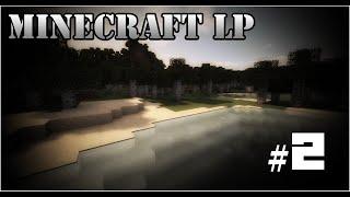 Minecraft Lp - Переезд на сервер - S7E2