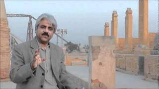 The Poetry of Ayaz Gul- Awhaan Khaan Pare (Sindhi Ghazal)
