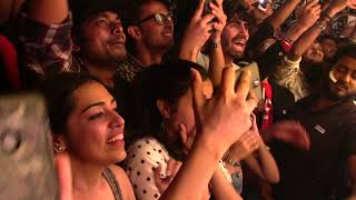 EMIWAY BANTAI LIVE ENTRY FROM ROOM 10k UNBELIEVABLE CROWD AT HYDERABAD