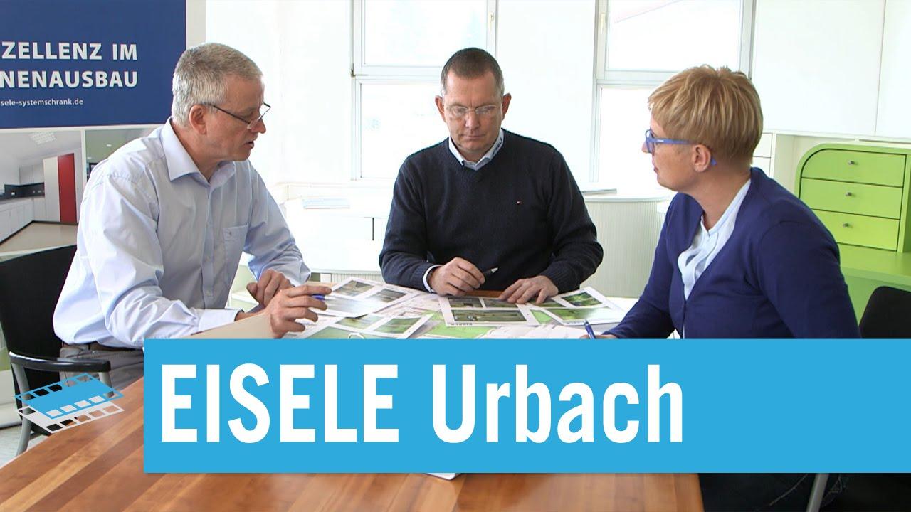 Eisele Urbach