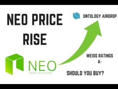 should i buy neo cryptocurrency