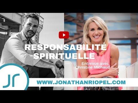 La spiritualité ; un choix responsable