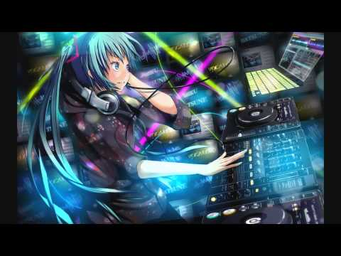 Nightcore - All the Things she said - 1 hour loop