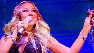 Mariah Carey SLAYED At 'Cannes Film Festival 2019' (Highlights) Video