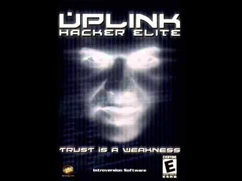 Blue Valley - Uplink OST
